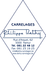 Carrelages Dethy - Carrelages